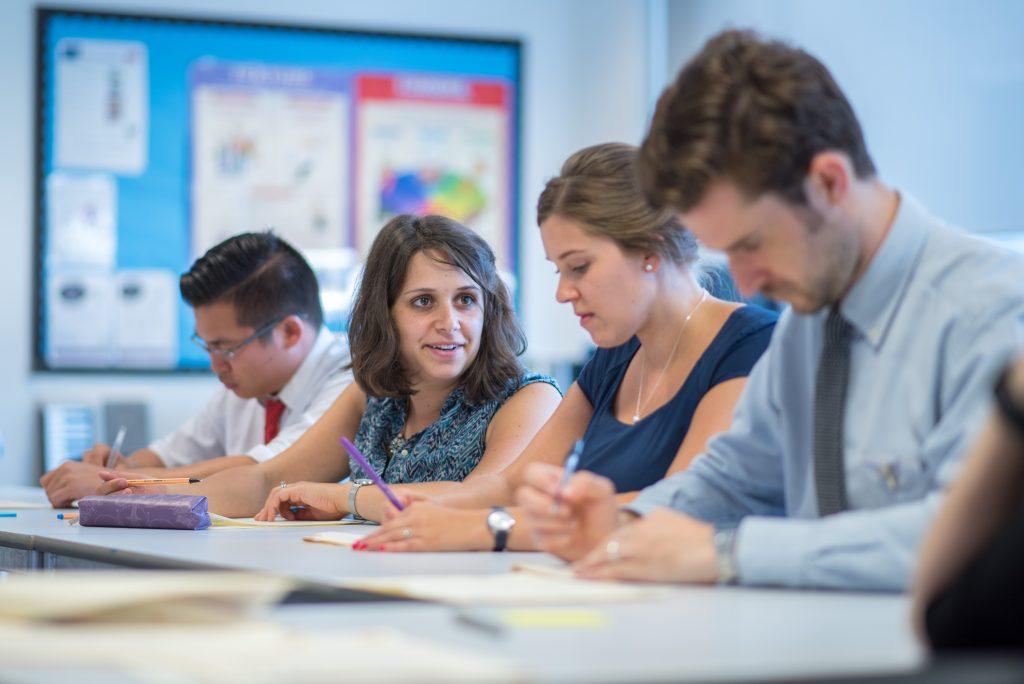 Ark Teacher Training in the top 20 teacher training ...